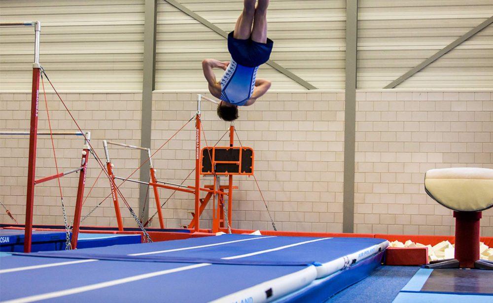 Air Poland ścieżki gimnastyczne dmuchane